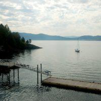 Residential Dock System